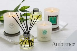 Bramble Bay Candle Co - 20% Off