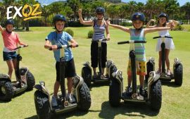 Coffs Harbour Segway Tours Tickets - 10% Off
