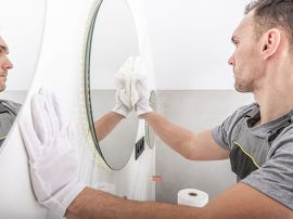 ETS - Residential Cleaning Services