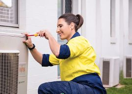ETS - Electrical Services