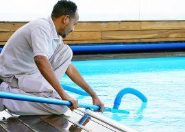 ETS - Pool Maintenance, Repairs and Testing