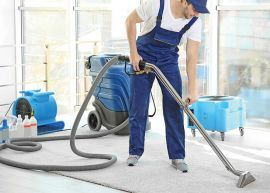 ETS - Cleaning and Restoration Services