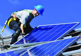 ETS - Roofing Services