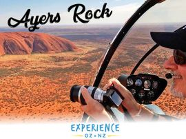 Experience Oz + NZ - Northern Territory