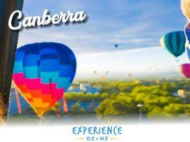 Experience Oz + NZ - Australian Capital Territory