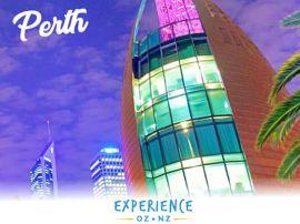 Experience Oz + NZ - Western Australia
