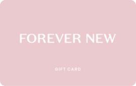 Forever New Digital Store Card - 9% Off
