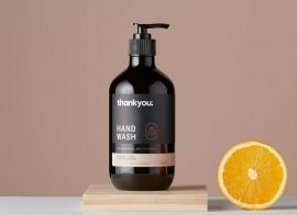 Thankyou - Personal & Baby Care Products