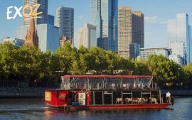Melbourne Cruising Restaurant - 10% Off