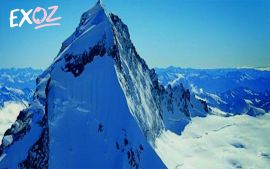 Mount Cook and Glaciers - 10% Off