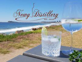 Newy Distillery - 10% Off