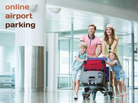 Airport Parking - up to 10% Off