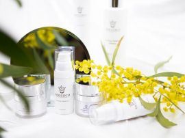 Roccoco Botanicals - 20%* Off Skin Care Products