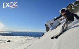 Lift Passes At Cardrona Alpine Resort Or Treble Cone - 10% Off
