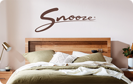 Snooze Digital Store Card - 7% Off