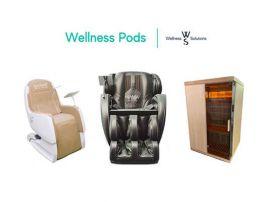 Wellness Pods - 15% Off
