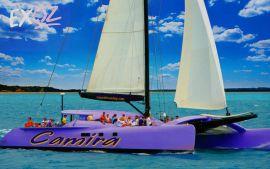 Whitehaven Beach Sailing Tour - 10% Off